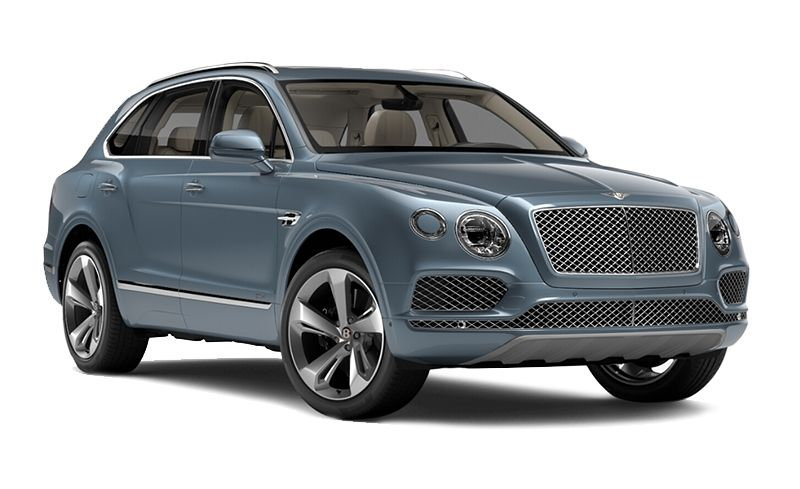 Bentayga Editors Rating Prices Starting At