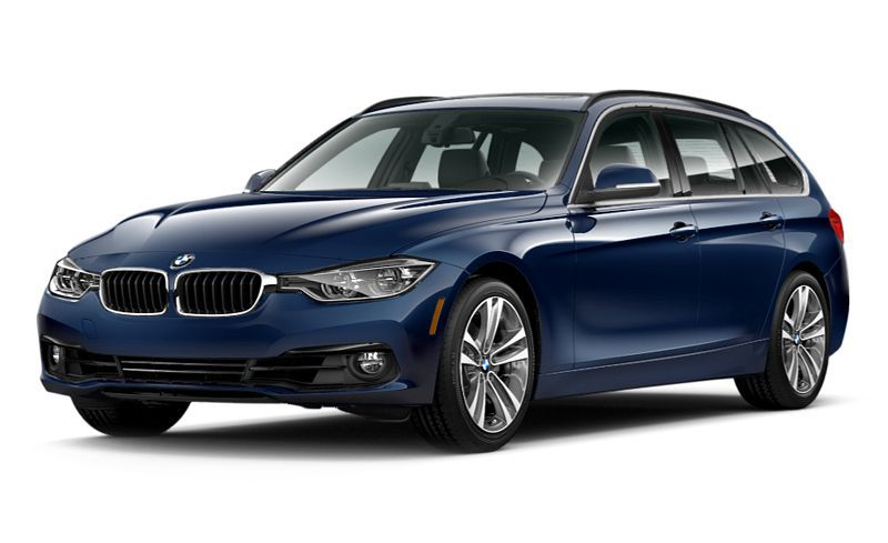 Bmw 328i Wagon >> 2019 BMW 3-series Wagon Reviews | BMW 3-series Wagon Price