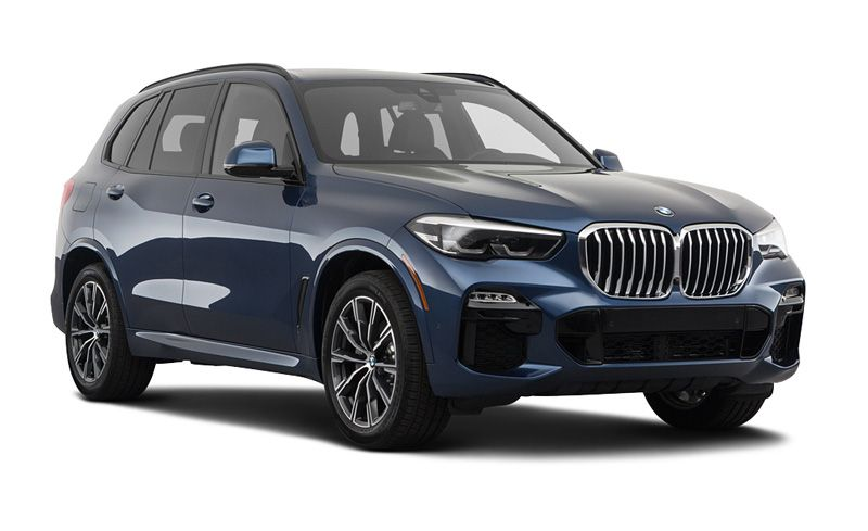 2019 BMW X5 | Features and Specs | Car and Driver