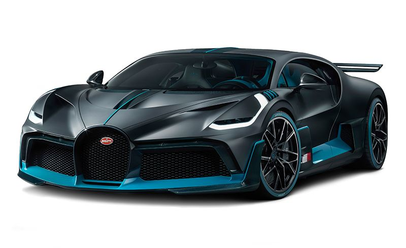 2019 bugatti cars | models and prices | car and driver