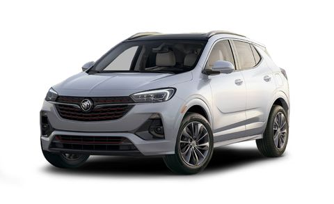 Buick Encore Gx Features And Specs