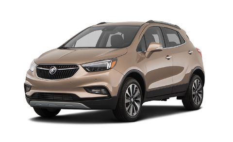 2020 Buick Encore Sport Touring Awd 4dr Features And Specs