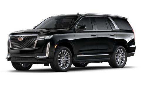 Cadillac Escalade Features And Specs