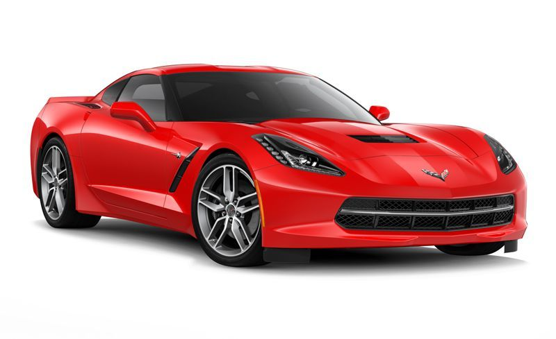 2020 Chevrolet Corvette Reviews Chevrolet Corvette Price Photos