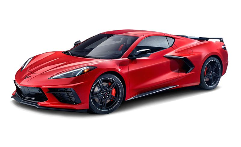 2020 Chevrolet Corvette Features And Specs Car And Driver