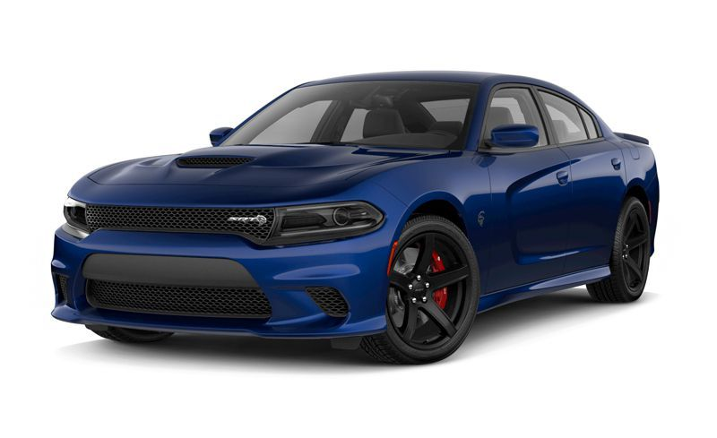2019 Dodge Cars Models And Prices Car And Driver