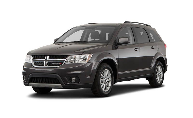 2012 Dodge Journey Tire Size >> 2019 Dodge Journey Features And Specs Car And Driver