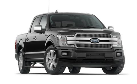 Ford F-150 Features and SpecsCar and Driver