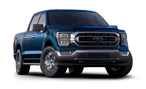 Ford F 150 Features And Specs