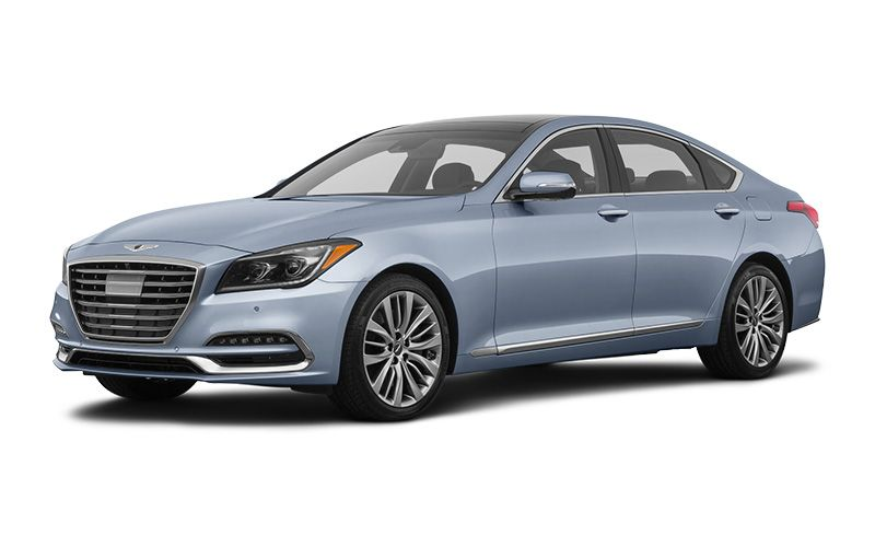 2019 Genesis G80 | Features and Specs | Car and Driver