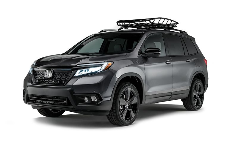 2019 Honda Cars Models And Prices Car And Driver