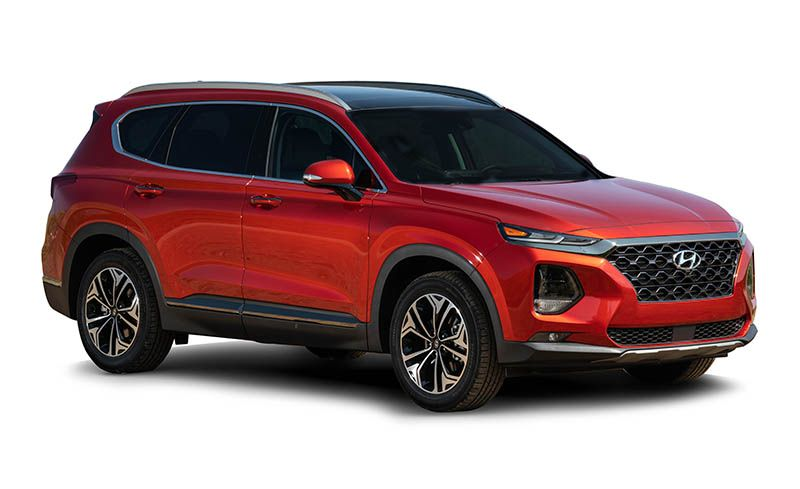 2019 Hyundai Cars Models And Prices Car And Driver
