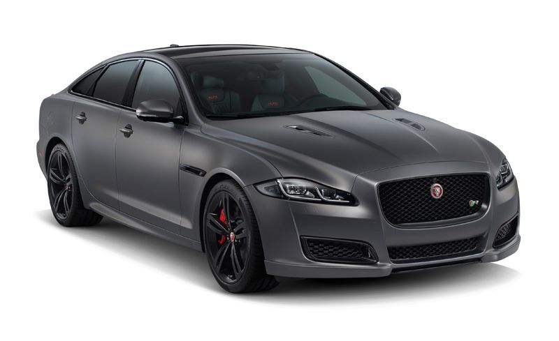 2019 Jaguar Cars Models And Prices Car And Driver