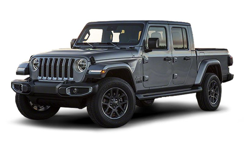 New Jeep Models >> 2019 Jeep Cars Models And Prices Car And Driver