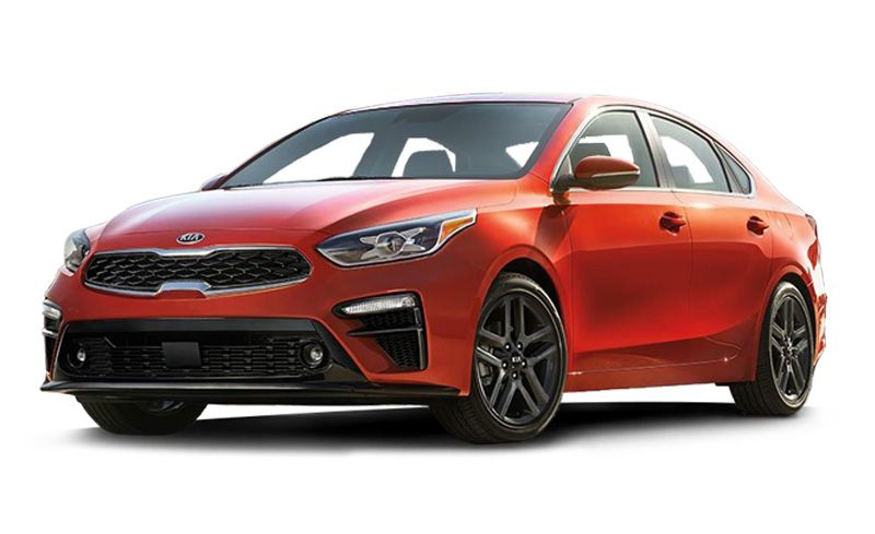 2018 Kia Cars | Models And Prices | Car And Driver