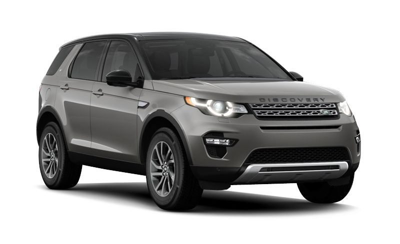2019 Land Rover Cars Models And Prices Car And Driver