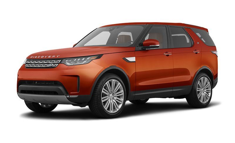 Land Rover Models >> 2019 Land Rover Cars Models And Prices Car And Driver