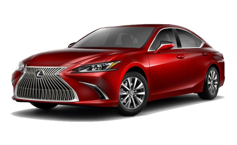 Types Of Lexus >> 2019 Lexus Cars Models And Prices Car And Driver