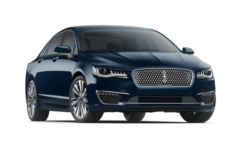 Cars Com Compare >> 2019 Lincoln Cars Models And Prices Car And Driver