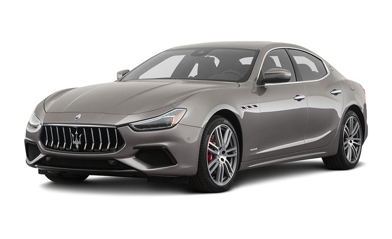 2019 Maserati Cars Models And Prices Car And Driver