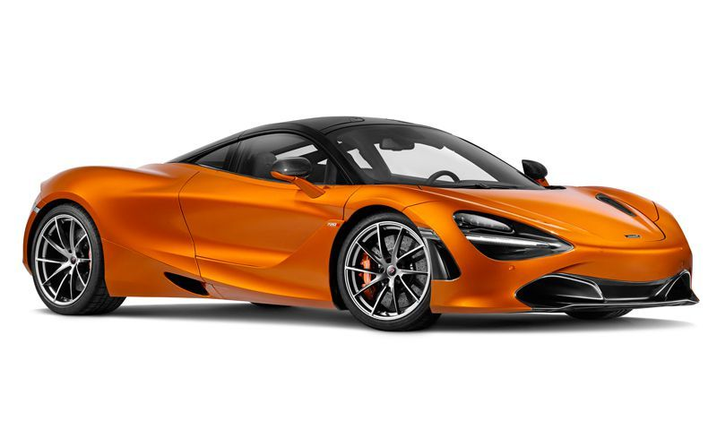 2019 mclaren cars | models and prices | car and driver
