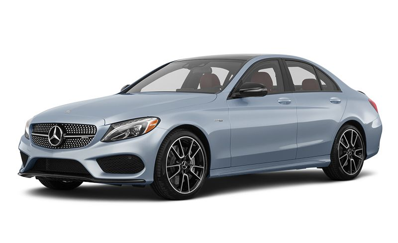 2019 mercedes-amg cars | models and prices | car and driver