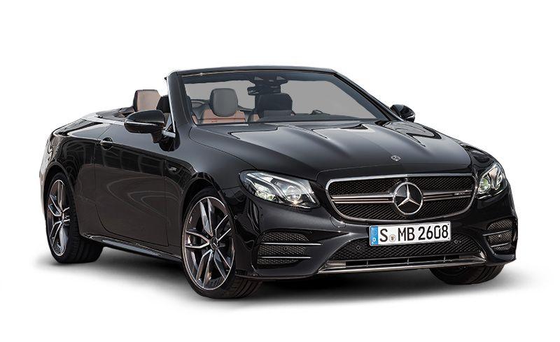 Mercedes Amg E53