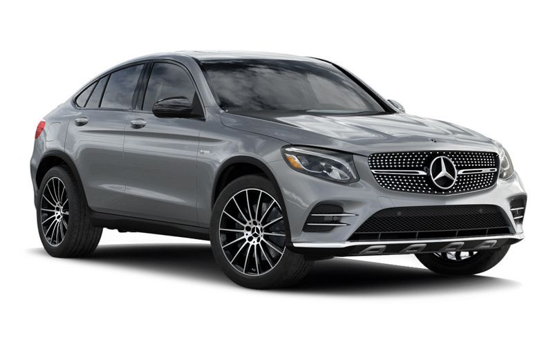 2020 Mercedes Benz Glc Cl Reviews Price Photos And Specs Car Driver