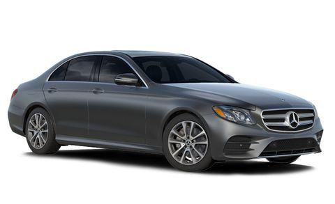 2020 Mercedes Benz E Class E 450 4matic Sedan Features And Specs