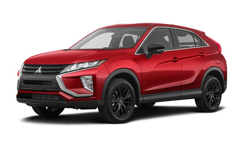 2019 Mitsubishi Outlander Reviews Price Photos And Specs Car Driver