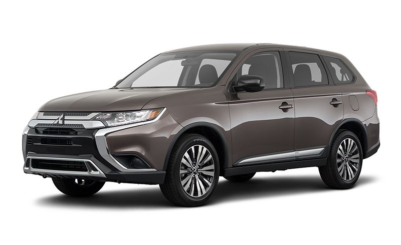 2019 Mitsubishi Outlander Reviews Mitsubishi Outlander Price