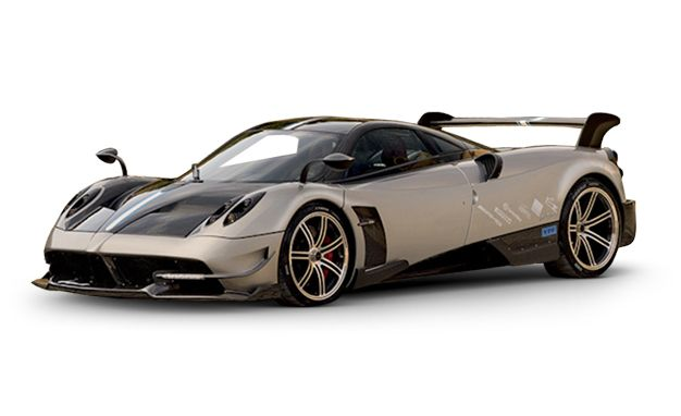 2019 Pagani Cars Models And Prices Car And Driver