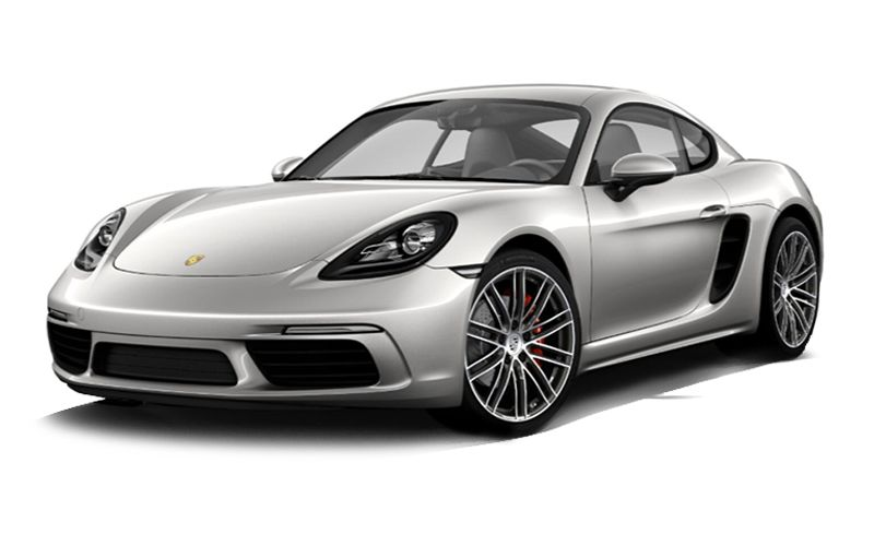 2019 Porsche Cars Models And Prices Car And Driver