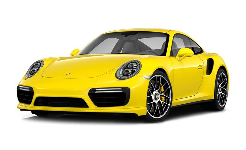 2019 Porsche 911 Turbo Turbo S Features And Specs Car