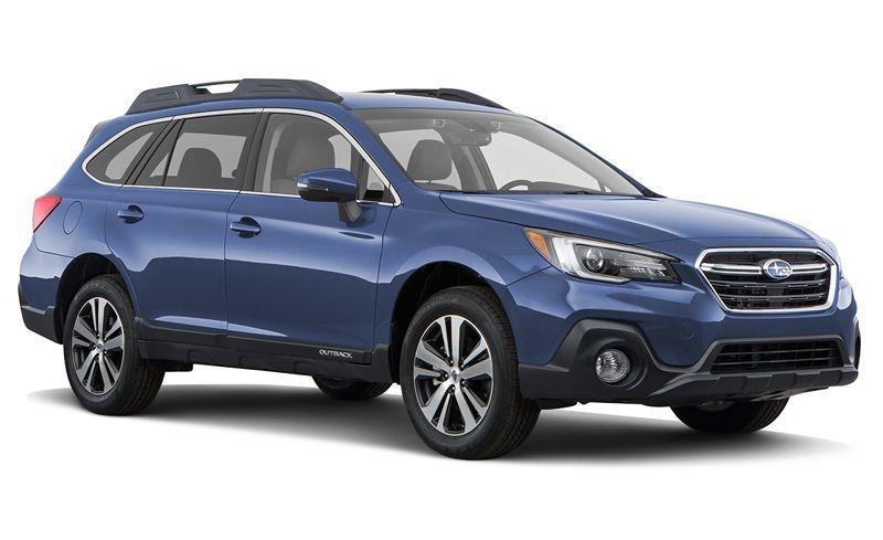 2019 Subaru Outback Reviews Subaru Outback Price Photos And
