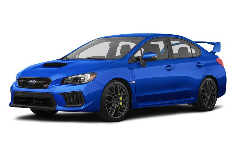 2019 Subaru Cars Models And Prices Car And Driver
