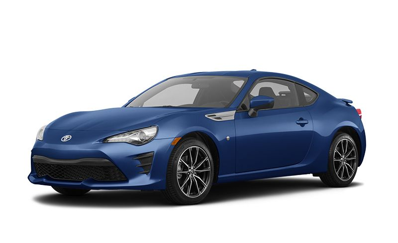 2019 Toyota Cars Models And Prices Car And Driver