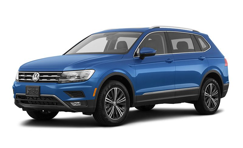2019 Volkswagen Cars Models And Prices Car And Driver