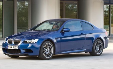 2008 BMW M3: Engines, Grammys, and Love