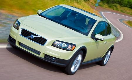 2008 Volvo C30 Version 1.0 – Swedish Sport Appearance