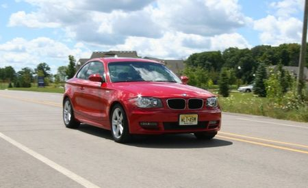 2008 BMW 128i: The 1-series I'd Buy, But Not At $42K