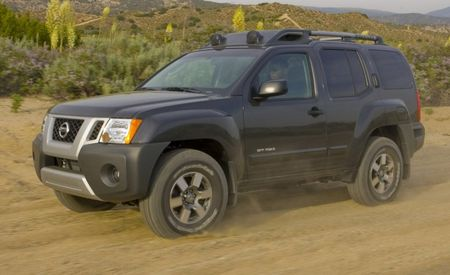Nissan Xterra to Live On as Body-on-Frame SUV as Pathfinder Goes Crossover