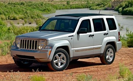 Jeep Liberty Production to End Mid-August; Replacement On Sale in May 2013 with Improved Fuel Economy