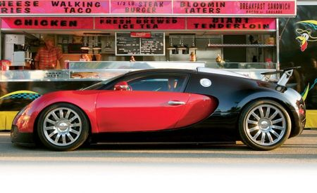 Veyron Coupe Sold Out, Grand Sport 'Vert Still Available as Bugatti Preps Its Next Move
