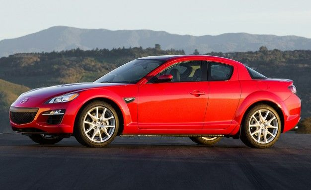 Mazda Not Working on RX-9, Odds of a New RX-7 Are Slim But Real