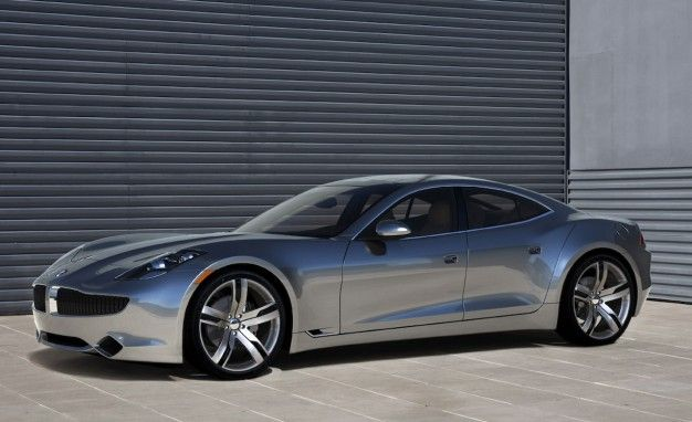 "BMW to Supply Turbocharged Fours for Fisker's ""Project Nina"" Model"