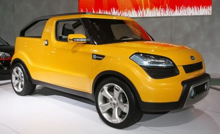 Kia Confirms Convertible Soul, Turbo Hot Hatch, Reports Say [Updated]