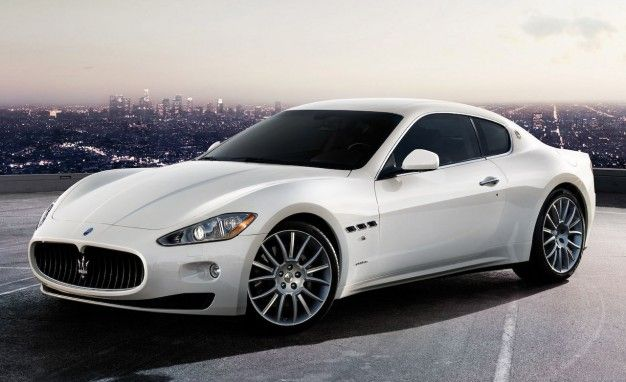 Maserati to Have Five-Vehicle Lineup by 2014: Two GranTurismos, Two Sedans, and SUV (Thanks, China!)