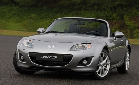 Mazda Sharing Next-Gen Miata Architecture with Alfa Romeo