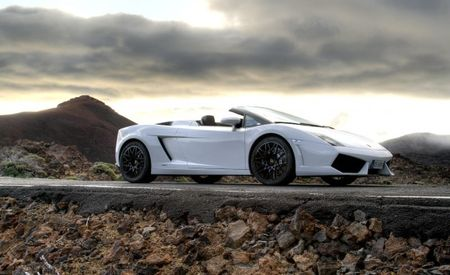 One More Special-Edition Lamborghini Gallardo Coming Late This Year